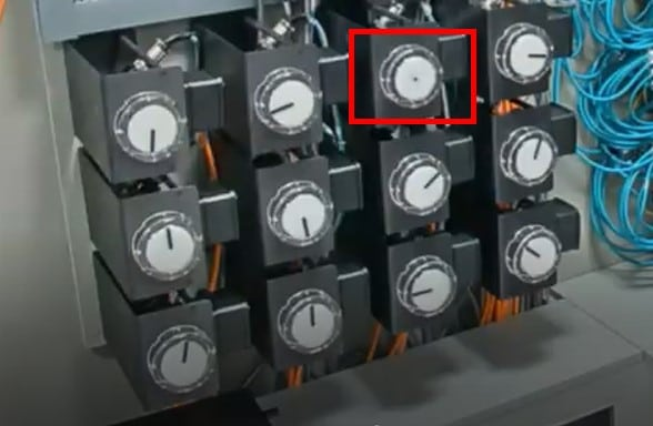 View 5000 Emulator next to the lab video feed. When you hit start, watch the motor spinning in the lab