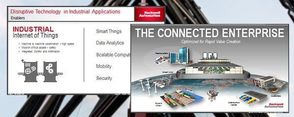 Industrial Internet of Things and Connected Enterprise