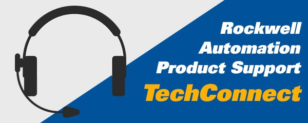 Rockwell Automation Product Support - TechConnect