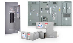 Eaton Low Voltage Power Distribution and Controls Systems