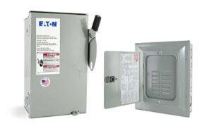 Eaton Standard Distribution Equipment