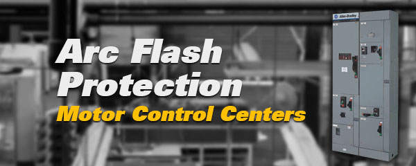 Allen-Bradley Centerline 2100 Motor Control Center