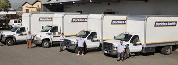 Buckles-Smith Demonstrates the Advantage of a Local, Independent Supplier