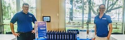Buckles-Smith Electric Recruits at Local San Francisco Bay Area Universities header