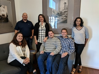 Buckles-Smith Expands Electrical Contractor Sales Team