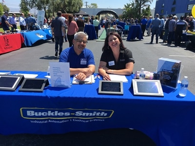 Buckles-Smith Opens its Doors to New Opportunities