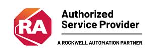 Rockwell Automation Authorized Service Provider Badge