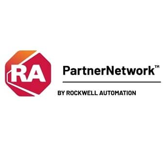 Rockwell Automation PartnerNetwork Badge