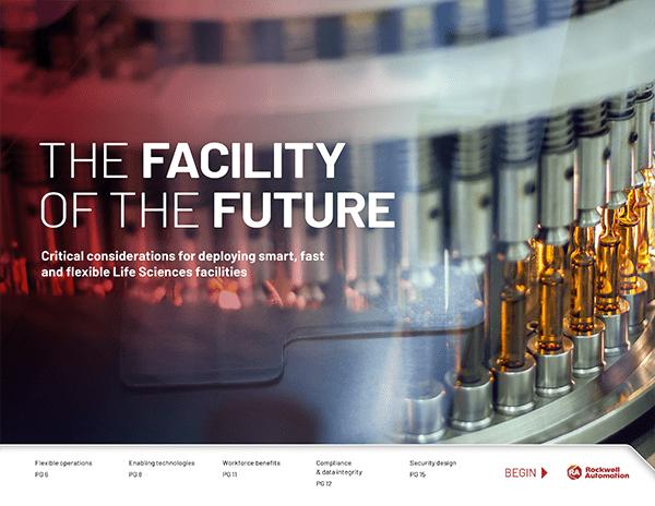 Facility of the Future eBook