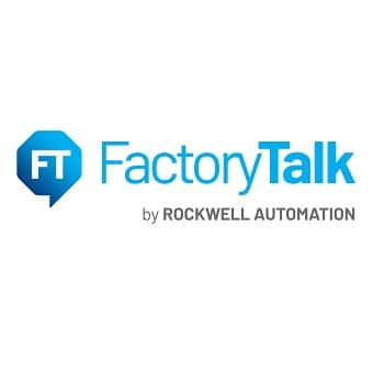 FactoryTalk by Rockwell Automation