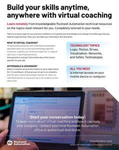 Rockwell Automation Virtual Coaching thumbnail