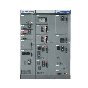 CENTERLINE 2100 Motor Control Centers at Buckles-Smith