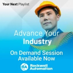 Automation Fair 2021 Advance Your Industry On-Demand