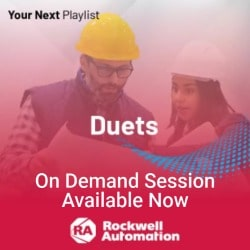 Automation Fair 2021 Duets On-Demand Session