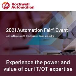 Rockwell Automation Fair 2021
