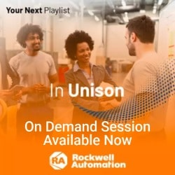 Automation Fair 2021 In Unison On-Demand Session