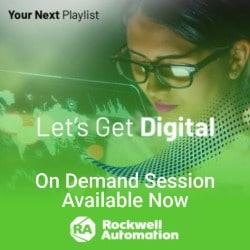 Automation Fair 2021 Let's Get Digital On-Demand Session