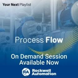 Automation Fair 2021 Process Flow On-Demand Session