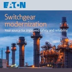 Eaton Switchgear Modernization